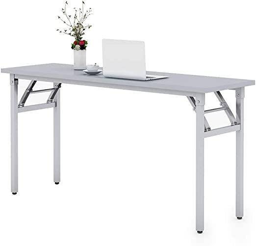 Sunon Mesa Plegable de Oficina Mesa de reuniones Mesa Plegable ...