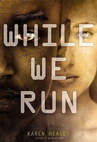 While We Run - While We Run
