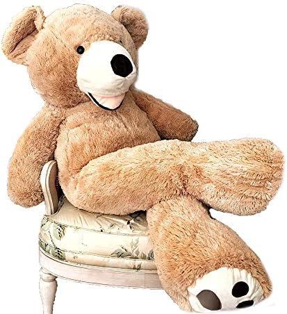 200 cm teddy bear cheap _image2
