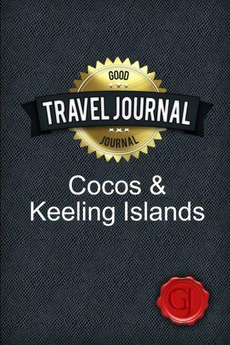 Travel Journal Cocos & Keeling Islands
