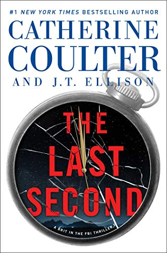 Pdf Mystery The Last Second (A Brit in the FBI Book 6)