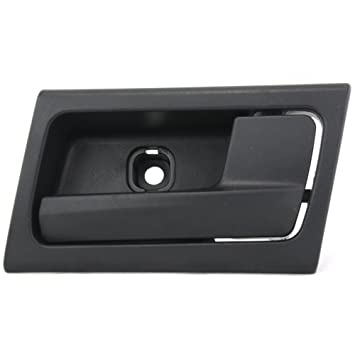 Door Handle For 2003-2011 Ford Crown Victoria Sedan Front or Rear Right Black