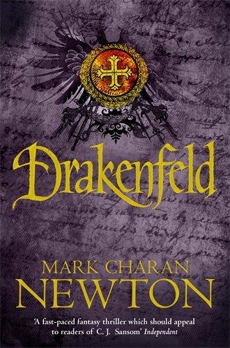 Drakenfeld (Lukas Drakenfeld Mysteries) PDF