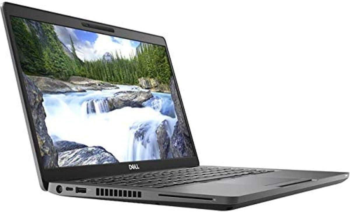 """Dell Latitude 5400 14"""" FHD Laptop – Intel Core i7 – 256GB SSD – 8GB SDRAM – Intel UHD - Windows 10 Pro 64-bit – New"""