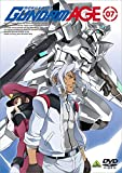 Animation - Mobile Suit Gundam Age Vol.7 [Japan DVD] BCBA-4299
