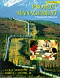 img - for Project Management: A Managerial Approach by Jack R. Meredith (1994-12-30) book / textbook / text book