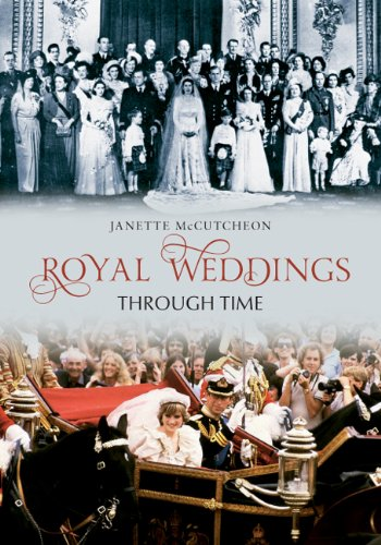 Royal Weddings Through Time | amazon.com