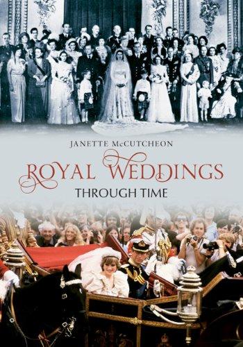 Royal Weddings Through Time | amazon.com