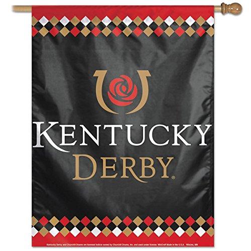 WinCraft Kentucky Derby 'Roses' 28