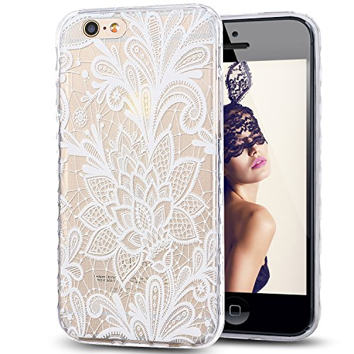 NSSTAR Scratch Proof Transparent Silicone Shockproof product image