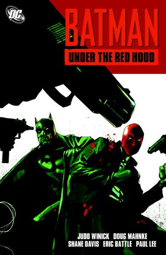 Batman: Under the Red Hood (Batman The Red Hood compare prices)