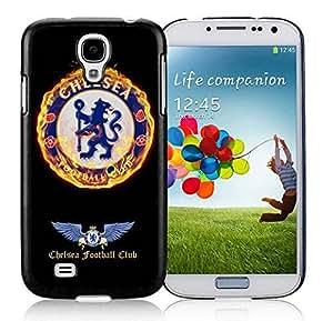 Eiffel Samsung Galaxy S4 I9500 Case Black Cover