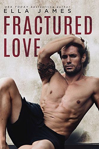 Fractured Love: A Standalone Off-Limits Romance cover