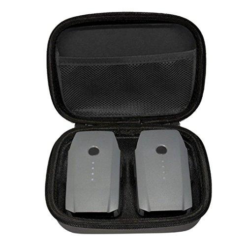 Bonjouree Sac a Sacoche de RC Batterie Pour DJI Mavic Pro Drone