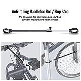 Sportneer Bike Repair Stand, Foldable Bicycle