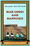 Image of Blue Shoes and Happiness (No. 1 Ladies' Detective Agency Series Book 7)