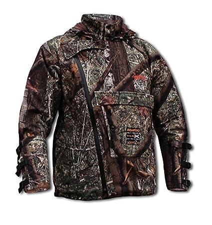Sportchief Chaqueta de Caza Hunter Especial Archer: Amazon.es: Ropa y accesorios