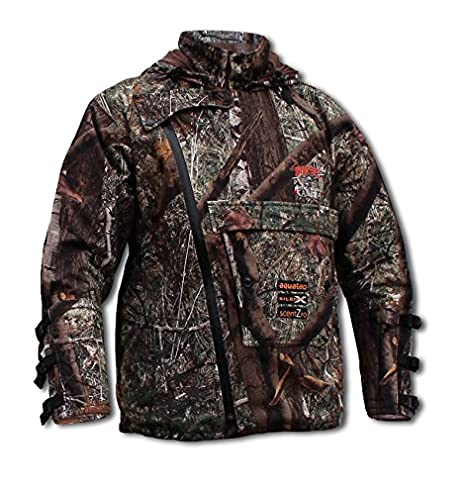 Sportchief Chaqueta de Caza Hunter Especial Archer: Amazon ...