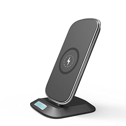 Amazon.com: Wireless Charger, EuLoca Charging Pad for ...