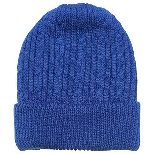 Graceway Unisex Skull Cap  9C6, Blue