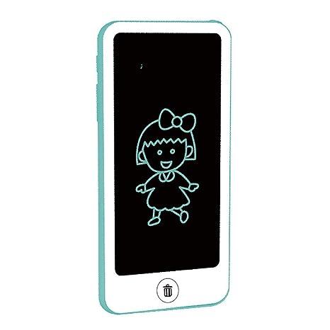 YXFYXF Tableta De Dibujos Animados para NiñOs LCD ...