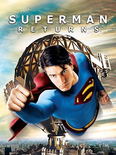 Superman Returns (Movie Man Of Steel)