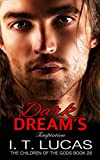 Dark Dream's Temptation (The Children Of The Gods Paranormal Romance Series Book 26)