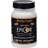 Cheap Healthy Origins 100% Natural EpiCor – 500 mg – 30 Capsules