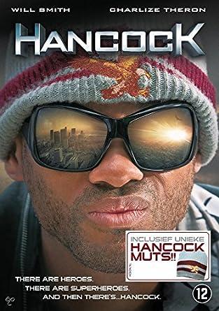 HANCOCK - incl. Beanie - Special Collectors Edition  Amazon.co.uk ... c03e4e4f4cd
