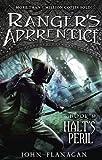 Halt's Peril (Ranger's Apprentice, Book 9)
