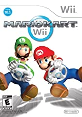 Mario Kart Wii features 16 new tracks, as well as 16 retro tracks from previous Mario Kart games. Dozens of characters from the Mushroom Kingdom are present, and each has his or her own collection of customized vehicles to race. For the first...