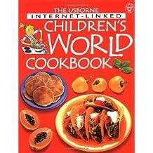 Childrens World Cookbk