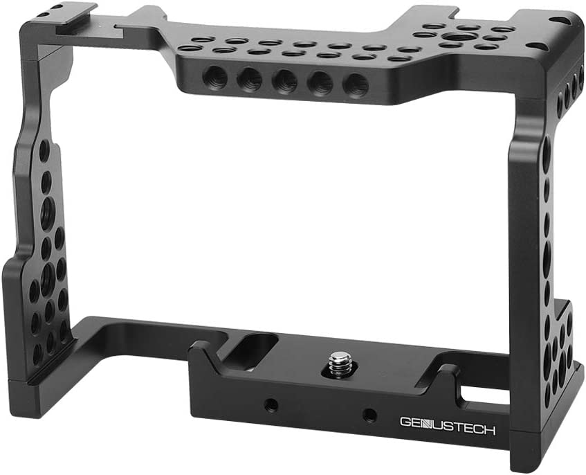 Genustech Cage for Sony A7 Mark III Camera