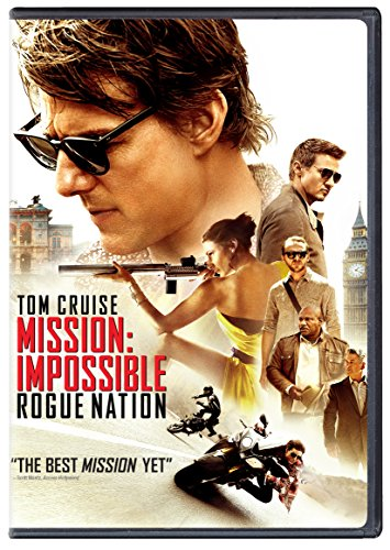 Mission: Impossible - Rogue Nation (Mission Impossible Movie Set)