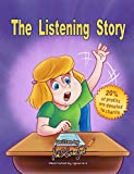 The Listening Story (Not So Serious Jack Series Book 3)