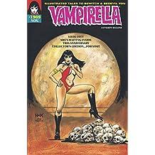 Vampirella 1969: Digital Exclusive Edition (Vampirella (2011-))