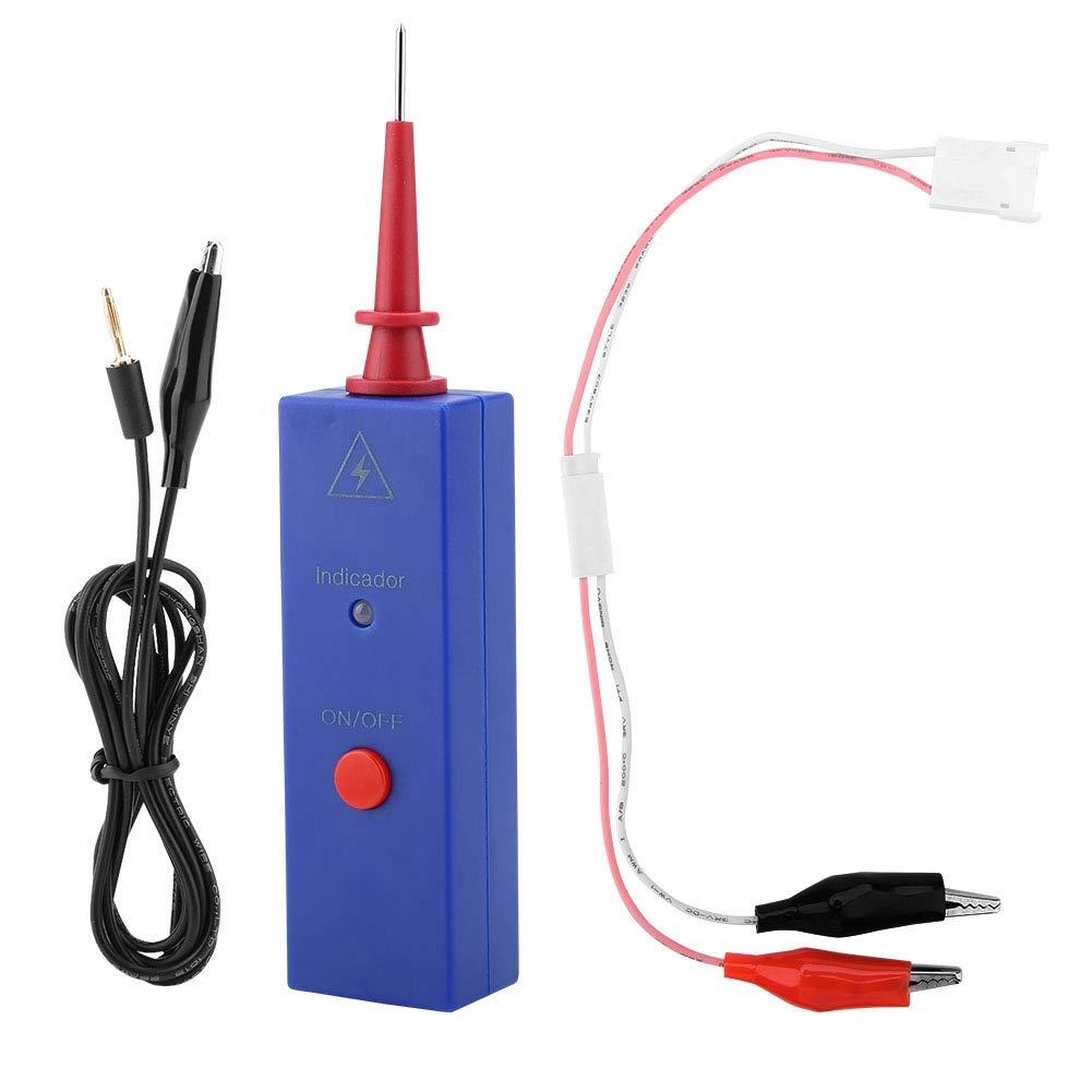 Luz de Fondo Acouto Probador de LCD 12V CCFL LED Pantalla de TV LCD Pantalla de retroiluminaci/ón L/ámpara Probador de Tubos 3-55 Pulgadas