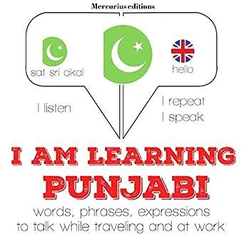 best app to learn to speak punjabi