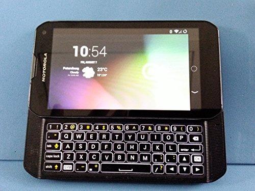 Motorola XT897 Dual Core Smartphone Touchscreen