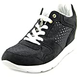 Guess Laceyy3 Women US 8 Black Fashion Sneakers For Sale