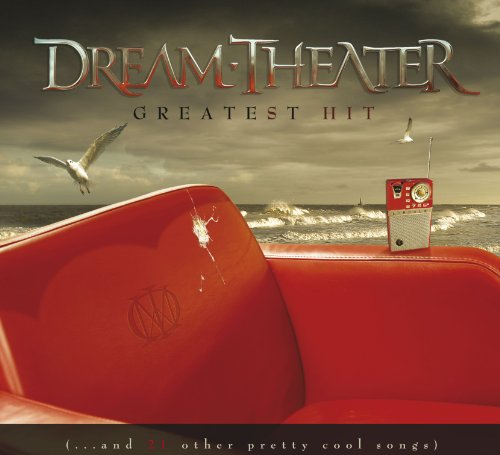 Dream Theater - Greatest Hit (....And 21 Other Pretty Cool Songs) Disc 1 - Zortam Music