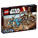 LEGO Encounter on Jakku 75148 Building Set