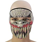 KT-Global Neoprene Full Face Mask