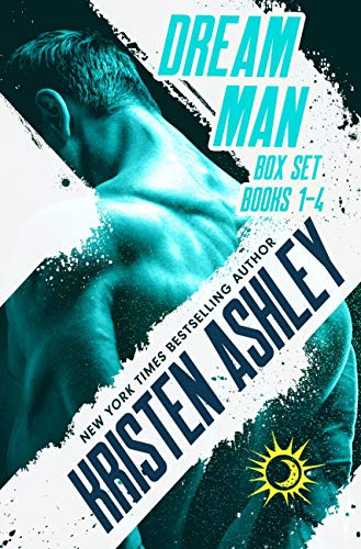Dream Man Box Set Books 1-4: An Anthology by [Ashley, Kristen]
