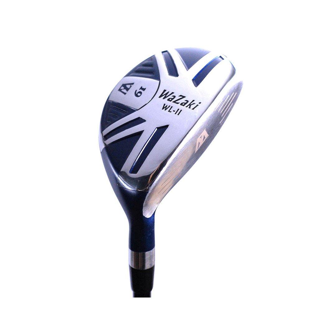 Generic Japan wazaki wl-ii matrixsteel USGA PGA Hybrid Golf ...