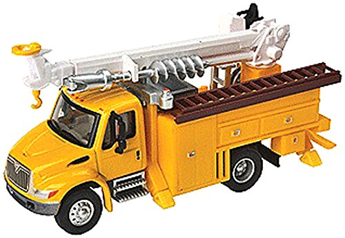 utility truck - 6