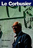 Le Corbusier (Studio Paperback) (French and German Edition), Gerald Staib, 3764359307