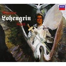 Lohengrin (Slipcase)