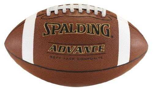 Spalding Advance Football - Full Size