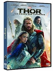 """Afficher """"Thor : le monde des ténèbres"""""""